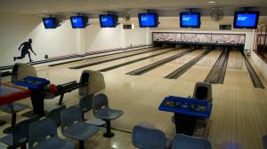 Bowling-Herna-I