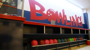Bowling-Herna-III