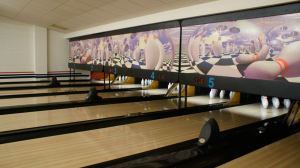 Bowling-Herna-VII